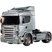 tamiya 56364 1:14 Elektro RC truck Bouwpakket Gelakt