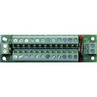 tamselektronik TAMS Elektronik 72-00316-01 Power Block, Fertig-Baustein Stroomverdeler Kant-en-klare module
