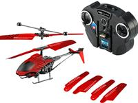 revellcontrol Revell Control Helicopter FLASH RC helikopter voor beginners RTF