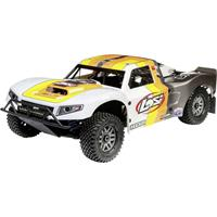 losi 5ive-T 2.0 RC auto Benzine Short Course 4WD BND 2,4 GHz
