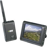 rclogger RC Logger 20009RC FPV-monitor