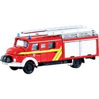 Minis by Lemke LC4204 N Mercedes Benz LF 16-TS brandweer Lotte/Osnabrück