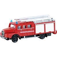 Minis by Lemke LC4224 N Mercedes Benz LF 16-TS fabrieksbrandweer