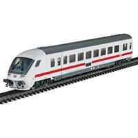 Märklin 43630 H0 IC-stuurstandrijtuig 2e klas van de DB AG