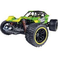 Carson Modellsport Cage Devil FE 2.0 1:10 RC auto Elektro Monstertruck 100% RTR 2,4 GHz Incl. accu, oplader en batterijen voor de zender