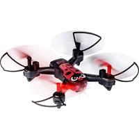Carson Modellsport X4 Quadcopter Angry Bug 2.0 Drone (quadrocopter) RTF Beginner