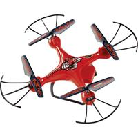 Carson Modellsport X4 Quadcopter Dragon 330 Drone (quadrocopter) RTF Beginner