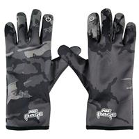 Fox Rage Thermal Camouflage Gloves - Handschoenen - Maat M