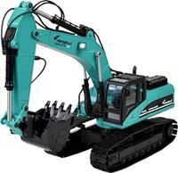 22501 G704E petrol 1:14 Elektro RC functiemodel RTR