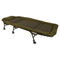 Solar SP C-Tech Bedchair - Stretcher