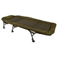 Solar SP C-Tech Bedchair Wide - Stretcher