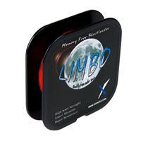X2 Limbo Onderlijnmateriaal - Rood - 10lb