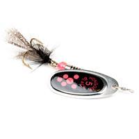 DLT Rooster - Spinner - Maat 3 - 7.5g - Honggee Black