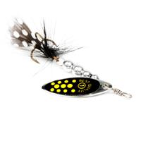 DLT Favorite - Spinner - Maat 0 - 2g - Honey Black