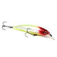 DLT Bass Minnow - Zinkende Plug - Clown - 10cm