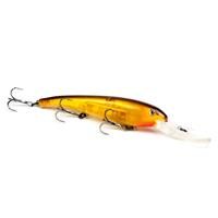 DLT Dare Devil - Plug - Brown Fish - 11.5cm