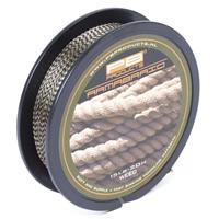 PB Products Armabraid Onderlijnmateriaal - Bruin  - 25lb