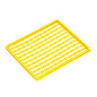 Faith Boilie Stopper - Soft - Yellow