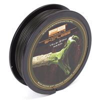 PB Products Skinless Onderlijnmateriaal - Bruin  - 25lb