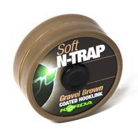 Korda N-TRAP Soft - Gravel - Onderlijnmateriaal - 15lb