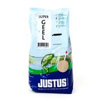 Evezet Justus Lokvoer - Geel - 1kg