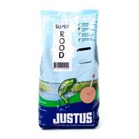 Evezet Justus Lokvoer - Rood - 1kg