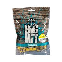 Crafty Catcher Big Hit - Fresh Pineapple - 15mm - 250g