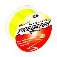 DLT Predator Fluo - Nylon Vislijn - 0.22mm - 450m
