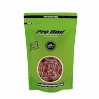 Pro Line Strawberry Ice - Boilie - 15mm - 1kg