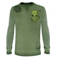 Hotspot Design Sweatshirt Rig Forever - Maat L