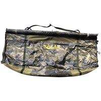 Solar Undercover Weigh/Retainer Sling - Camouflage - Weegzak - Large