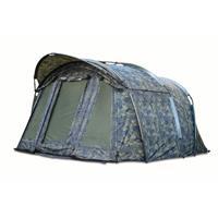 Solar Undercover 2 Man Bivvy - Camou - Tent