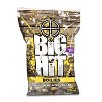 Crafty Catcher Big Hit Chocolate & Vanilla Nut - Boilies - 15mm - 1kg