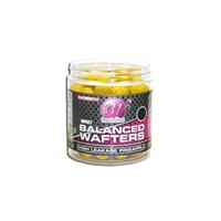 Mainline High Impact Balanced Wafters - H.L. Pineapple - 15mm