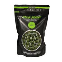 Pro Line Green Betaine - Boilie - 15mm - 1kg