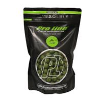 Pro Line Green Betaine - Boilie - 20mm - 1kg