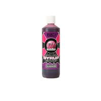Mainline Particle and Pellet Syrup - Bloodworm - 500ml