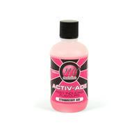 Mainline Activ Ades - Strawberry Ade - 100ml