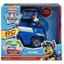 Paw Patrol Remote Control Chase Police Cruiser