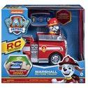 Paw Patrol Remote Control Marshall Fire Truck