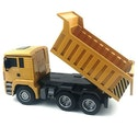 HUINA 1:18 6 Channel 2.4G RC Dump Truck