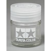Tamiya 300081041 Farb-Mischglas rund 23ml Verfregulateur
