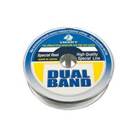 Maver Monofilament Dual Band - 150m - 0.25mm