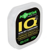 Korda IQ The Intelligent Hooklink Extra Soft - 5.4 kg