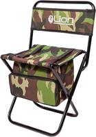 Lion Sports Camouflage Chair