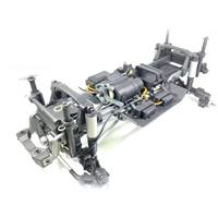 Absima CR3.4 Pre-assembled Crawler Chassis 1:10 RC auto