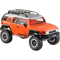 Absima Crawler CR3.4 Khamba 1:10 Brushed RC auto Elektro Crawler 4WD RTR 2,4 GHz