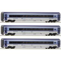 """Roco 74068 H0 set van 3: """"Railjet"""" van de CD"""