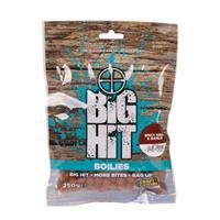 Crafty Catcher Big Hit Spicy Krill & Garlic - Boilies - 10mm - 250g