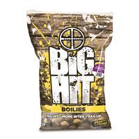 Crafty Catcher Big Hit Chocolate & Vanilla Nut - Boilies - 20mm - 1kg